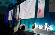 Sponsors Galore for Canalys Channels Forum 2016
