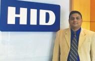 Vishwanath Kulkarni, Director of Sales, India and SAARC, HID Global