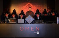 HP presents OMEN Gaming Portfolio in India