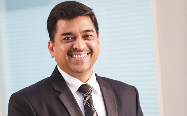 Altaf Halde, Managing Director, Kaspersky Lab (South Asia)