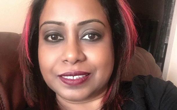 Chandana Gupta, Associate Director of Consumer Sales, Acer India