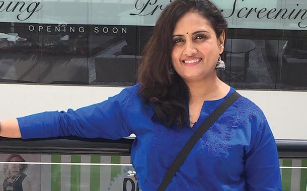 Jaya Jagdish, Senior Director – Design Engineering at AMD