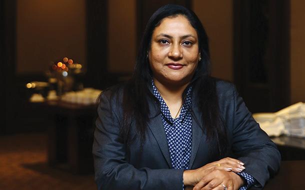 Jaya Vaidhyanathan, President-BFSI & Strategic Business Initiatives, Bahwan CyberTek