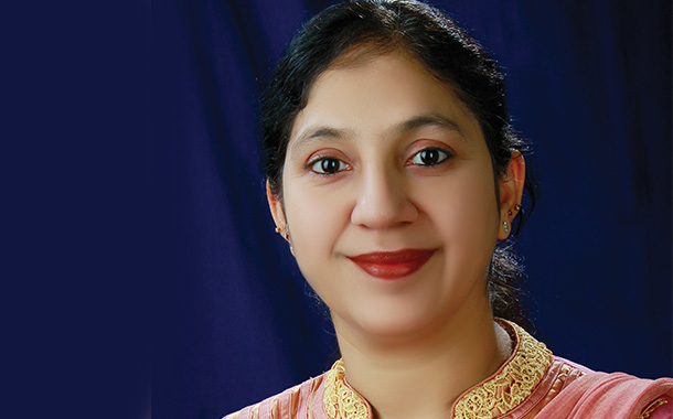 Parvinder Kaur, Arrow PC Solution