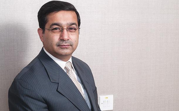 Rajiv Bhatia, VP & COO - Ricoh India Ltd