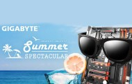 GIGABYTE announces Summer Spectacular 2017 Overclocking Contest