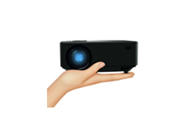 "Portronics rolls out ""BEEM 100"" Portable Multimedia Projector"