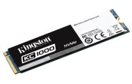 Kingston presents KC1000 NVMe PCIe SSD in India