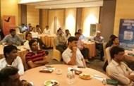 Rashi Peripherals Successfully Concludes Multi-City Enterprise Partner Meet