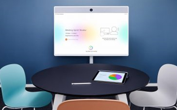 Cisco brings the power of AI to enterprise meetings