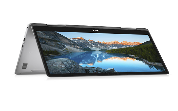 Dell LaunchesFresh Batch of Inspiron Notebooks in India