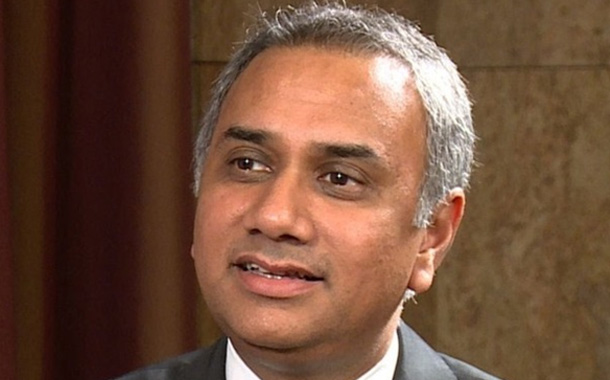 Infosys Names Salil S. Parekh as New CEO and MD