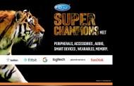 Rashi Peripherals Concludes Super Champions Meet in Mumbai