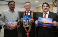 Canon DreamLabo 5000 witnesses 7th Installation in India