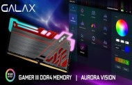 GALAX introduces Aurora Vision