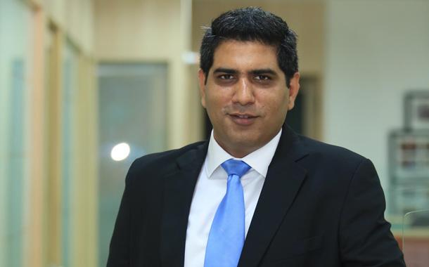 Vishal Sopory, CEO & Co-Founder, Corpkart