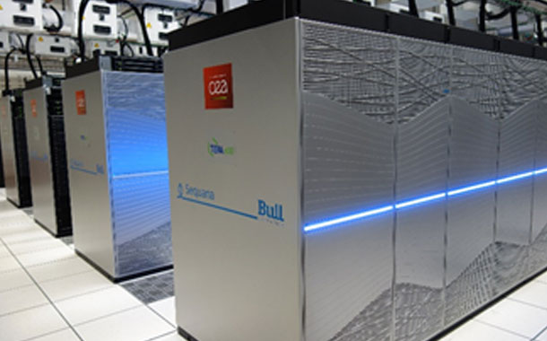 TERA 1000 Becomes the Most Powerful European General-Purpose Supercomputer
