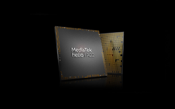 MediaTek Introduces New Helio A Series Chipset Family