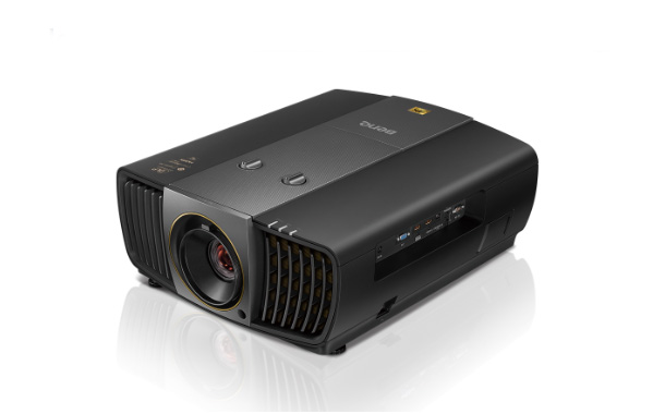 BenQ Revealed X12000H, 4K HDR home cinema projector