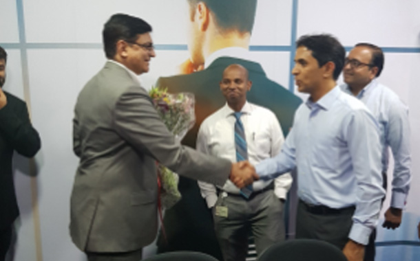 Compuage Opens New office in Sri Lanka