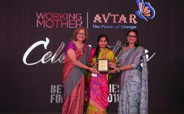 Xerox Recognized in Top 100 Best Companies for Women in India