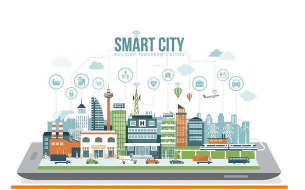 ArrayContributes to Smart Cities Mission; 15 cities and counting