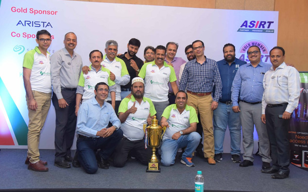 ASIRT hosts IT stalwarts like Seagate and Arista Networks, along with Kaltech, for a Tech day focused on driving business opportunities