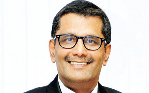 Bimal Das Joint President Enterprise Distribution HCL Infosystems