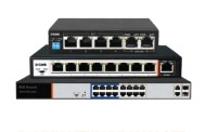 D-Link Introduces New Unmanaged Long Range PoE/PoE+ Switches