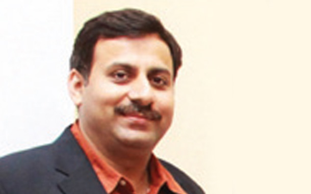 Mr. Rajesh Goenka, Director, Sales & Marketing at RP tech India