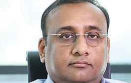 Sundaresan Kanappan Vice President and country General Manager, India TECH DATA