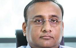 Sundaresan Kanappan Vice President and country General Manager, India TECH DATA