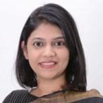 Ms Savitha Kuttan, founder & CEO, Omnicuris