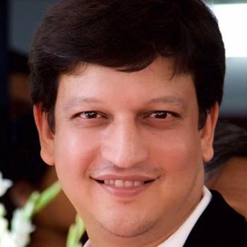 Amarish Karnik, Head Channels and Alliances, Veeam Software