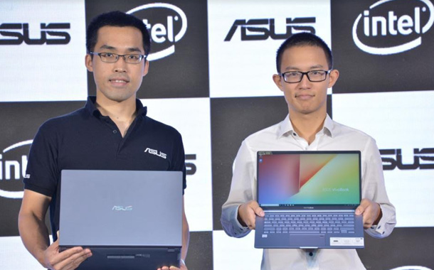 ASUS ramps up its thin & light VivoBook offerings with brand new launches