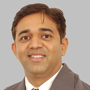 B B. Raghavendran, Managing Director, Partner Organization, Cisco India and SAARC
