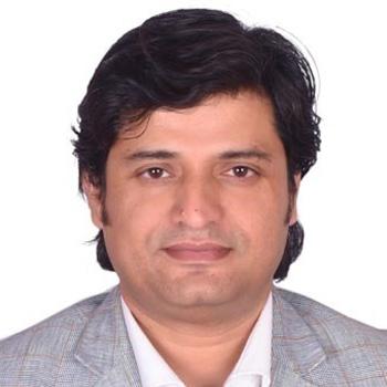 Rajat Sahu, Vice President - Marketing & Alliances at InstaSafe Technologies Pvt Ltd.