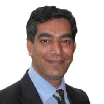 Vikramjeet Bhatti, Chief Revenue Officer (CRO)