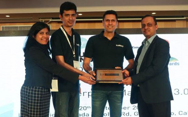 """IceWarp wins the CIO Select Awards 2019 in """"Business Email Platform"""" category"""
