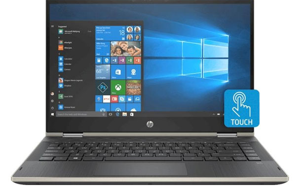 HP introduces powerful Pavilion notebooks