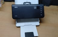 ALARIS E1035 SCANNER