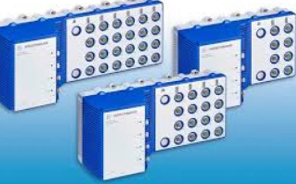 Belden Addresses Increasing Data Demands with New Full Gigabit Ethernet Switches