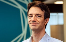 Renaud Deraison, Co-founder and CTO, Tenable