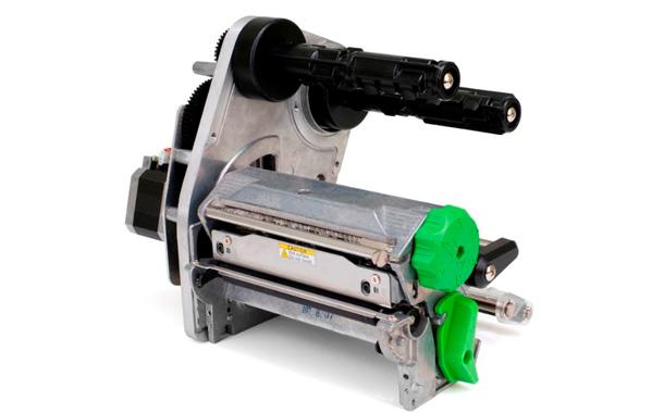 TSC Announces an Extensive Portfolio of Rugged Print Modules