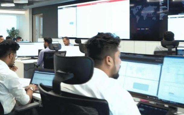 Inspira launches its First Global Security Operations Center facility in India