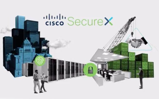 Cisco SecureX to simplify Security for Today's Accelerated IT Agenda