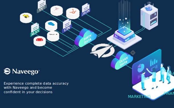 Naveego Releases the Next Generation of its Complete Data Accuracy Platform