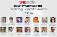 SME Channels Covid19 Superhero Technology Summit & Awards Concluded with a Great Learning