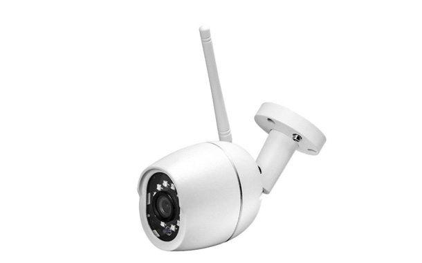 Tenda Surveillance Cameras
