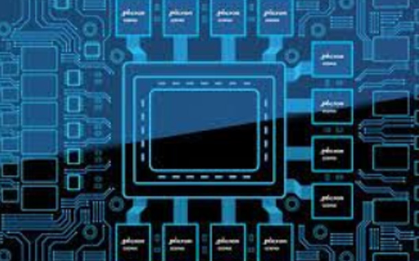 World's Fastest Discrete Graphics Memory from Micron
